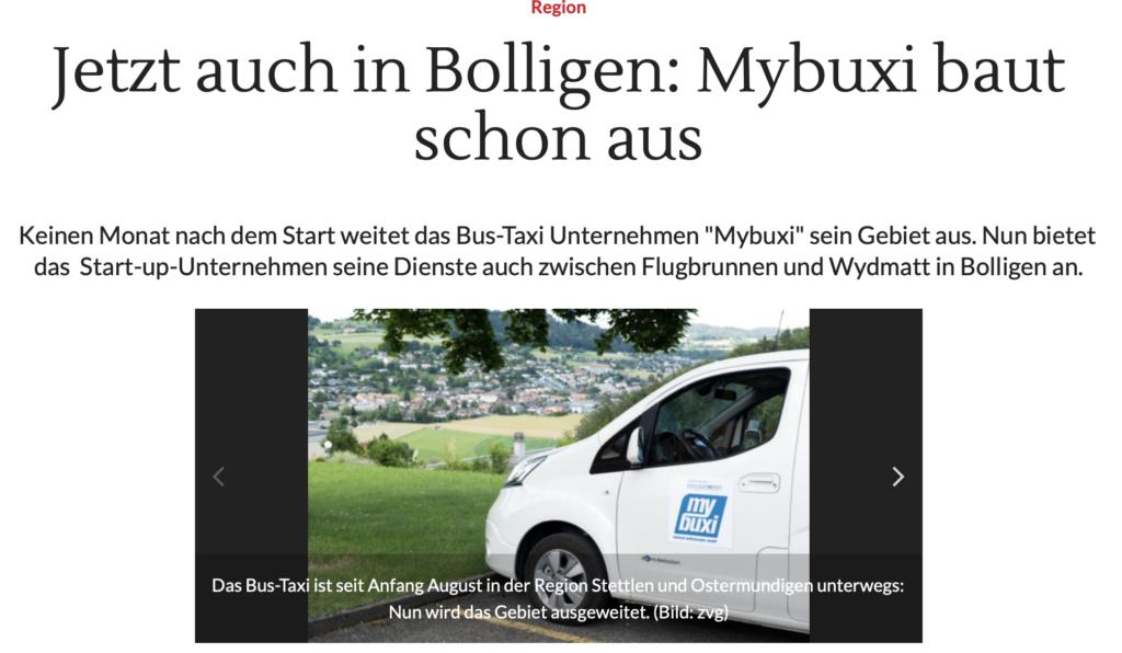Bern-Ost2