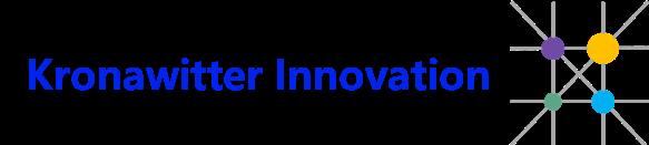 Logo Kronawitter Innovation GmbH