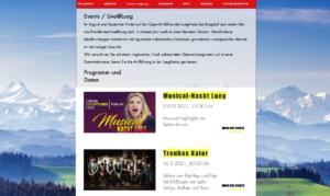 Konzert Troubas Kater